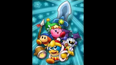 Kirby's Return to Dream Land - Cookie Country Remix