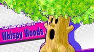 Whispy Woods KSA