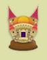 帝帝帝的城堡家具01 毛线卡比