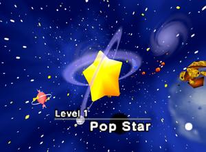 K64 Pop Star