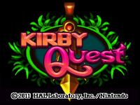 KMA KirbyQuest