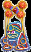 Nickerchen Kirby's Epic Yarn