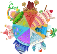 KEEY Patch Land sprite