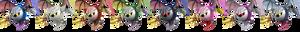 Meta Knight Wii U