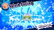 Splash Curling (Rick)