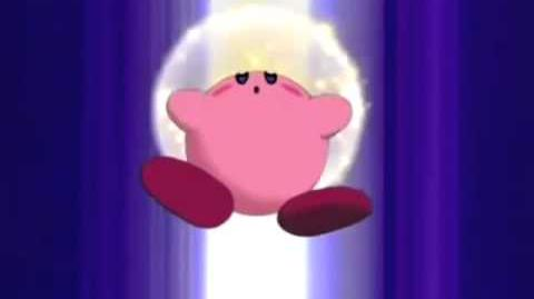 Galaxia Master Kirby transformation (english)