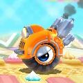 Tdx-Grand Wheelie