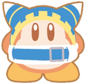 Kiddyland Magolor Waddle Dee
