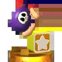 Trophée Bombinet 3DS