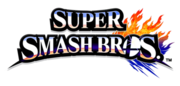 20130613041609!Super Smash Bros 4 merged logo, no subtitle-1-