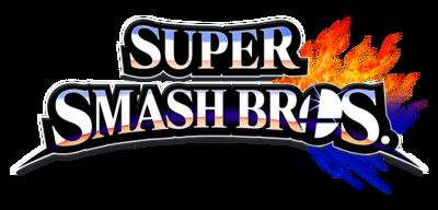 20130613041609!Super Smash Bros 4 merged logo, no subtitle-1-