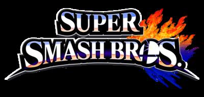 File:20130613041609!Super Smash Bros 4 merged logo, no subtitle-1-.png
