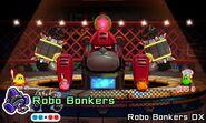 KBR Robo Bonkers DX