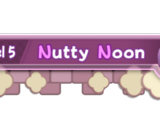 Nutty Noon