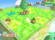 Kirby GCN 3D