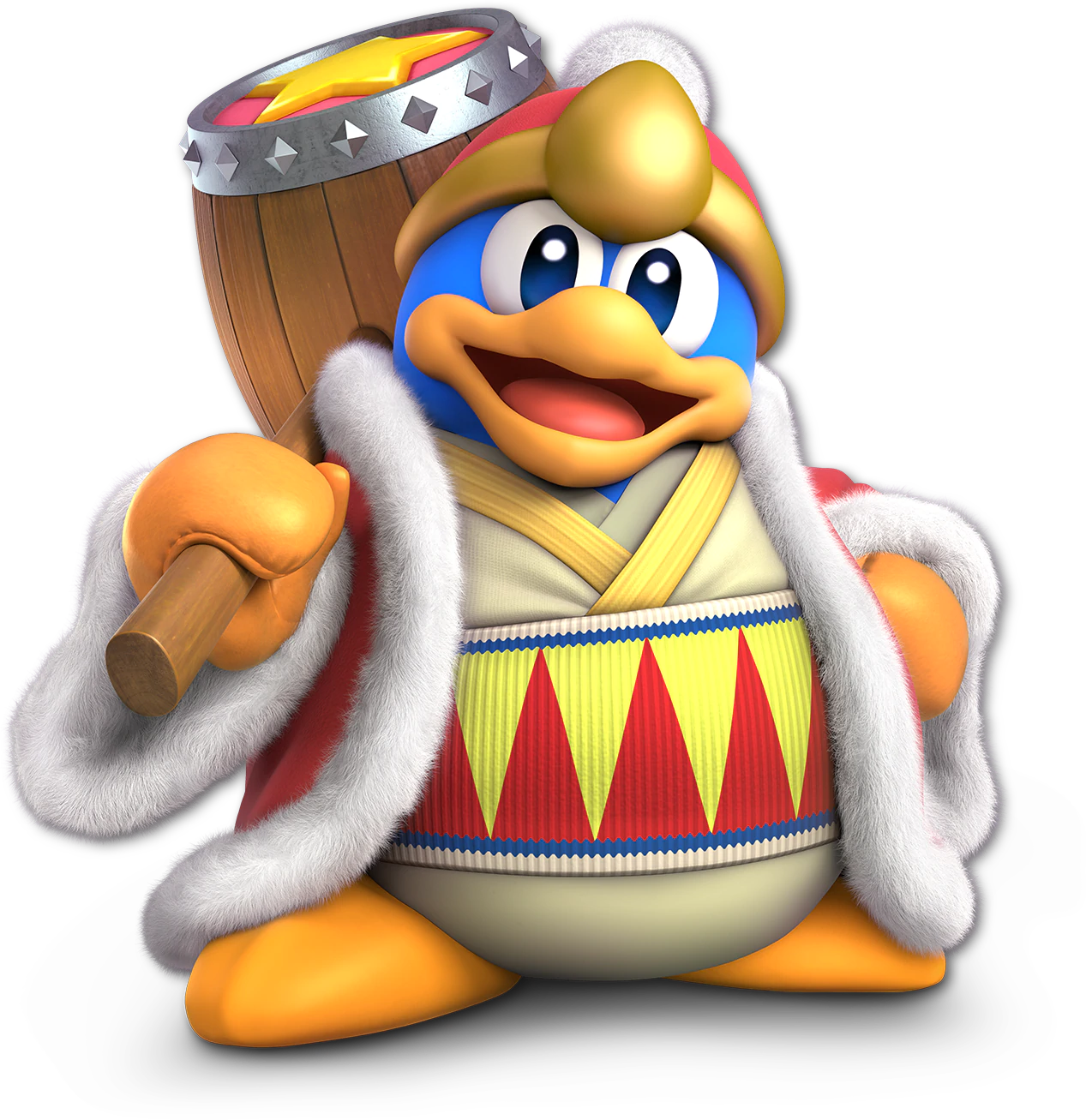 King Dedede | Kirby Wiki | FANDOM powered by Wikia