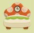 蘑菇床家具01 毛线卡比