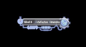 Artefactos Almendra