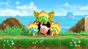 KSA Retro Kirby 4