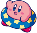 Play Nintendo Kirby artwork 3