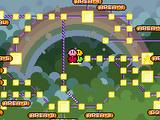 Mapa del mundo/Mapa del área