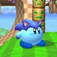 Sonic Kirby