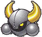 Titan Head