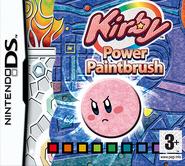 Kirby: Le Pinceau du Pouvoir