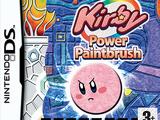 Kirby : Le Pinceau du Pouvoir