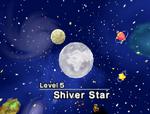 Shiver Star K64