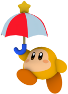 KSA Parasol Waddle Dee model 2