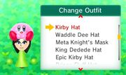 KirbyHat