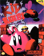 Kid Kirby poster