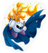 SSBB Meta Knight sticker 2