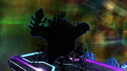 SSBU Swarm Meta Knight
