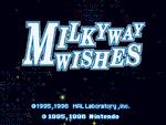 KSS MWW Start