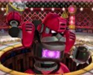 Robo Bonkers DX