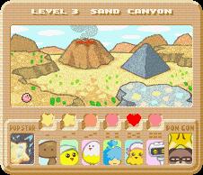 Sand Canyon (KDL3)