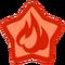 KRTDL ícono de Fuego