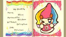 KatRC Secret Diary Page 3