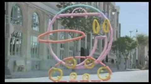 Kirby's Epic Yarn USA Commercial