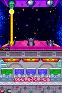 Space Oohroo Spaceship Blast