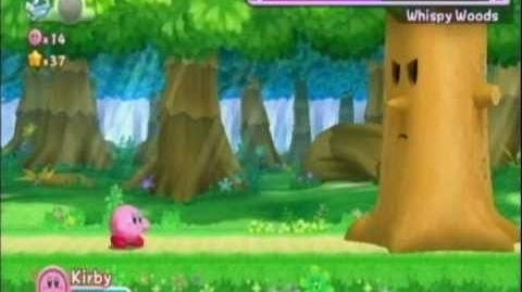 Kirby's Return to Dreamland - Cookie Country Vs