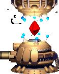 Halberd Reactor (Kirby Superstar Ultra)
