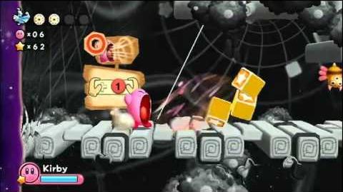 Kirby's Return to Dreamland Trailer - (Wii)