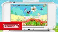 Kirby Au fil de la grande aventure - Qui laine le suive! (Nintendo 3DS)