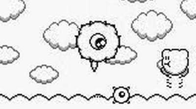 Kirby Dreamland 2 -Kracko Boss-