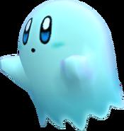 GhostModel