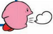 Kirby's Dreamland (Kirby (Shooting Air))