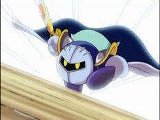 Meta Knight (Anime)